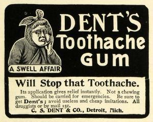 dentsgum
